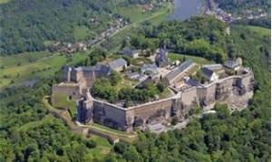 Konigstein Castle