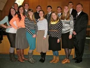 Lankwitz Missionaries