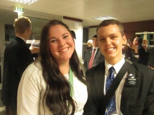 My 1st Zone Leader Elder Moss - goes home this week.